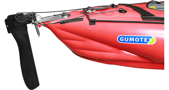 GUMOTEX Seawave Rudder